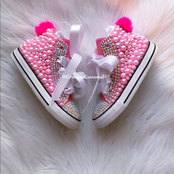 412840426e4c Custom children s converse sneakers